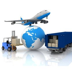 International Freight Forward Service, jnpt