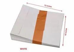 White Envelope A4 Size