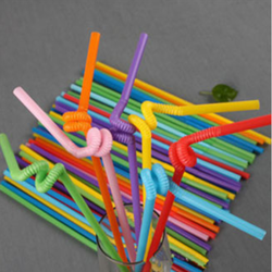 Magic Drinking Straw