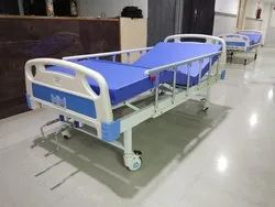 MS Patient Fowler Bed