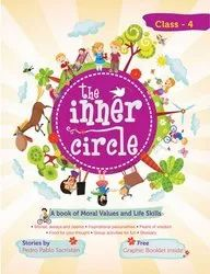 The Inner Circle Part 4 Book