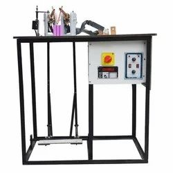 Battery Tabs Welding Machine