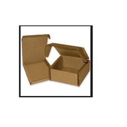 Self Locking Boxes