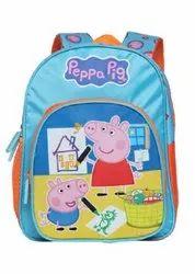 Canvas School Bag