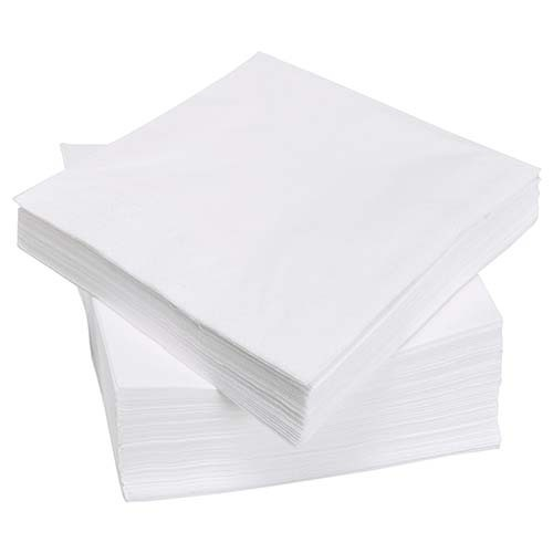 5 Star White Tissue Paper, Size  27 X 27 Cm, Rs 6  packet   ID ... 299619ddd44c
