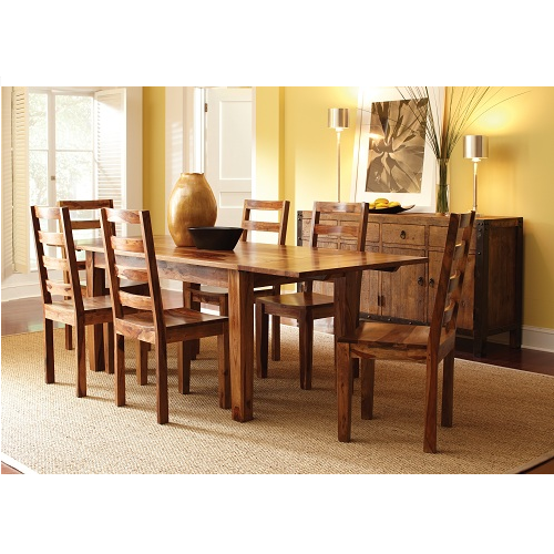 6 Seater Wooden Dining Table Set At Rs 12000 Set Wooden Dining