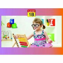 Children Maths Book