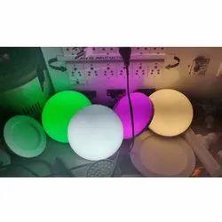 Colored LED Concealed Light