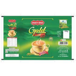 Shakti Bhog Tea Packaging Pouches