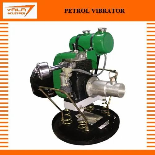Needle Engine Vibrator