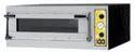 Macquino - Single Deck Stone Base Electric Oven