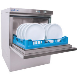 Celfrost Stainless Steel Undercounter Dishwashers