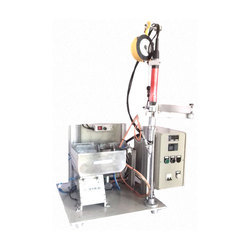 1.5 kW Screw Running Machine, Voltage: 370 V