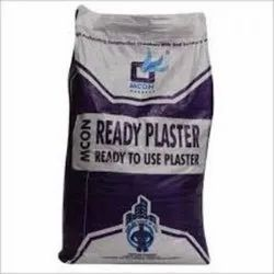 Mcon Ready Plaster, For Construction, Packaging Size: 40 Kg