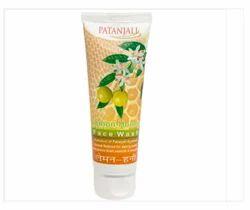 Lemon Honey Face Wash