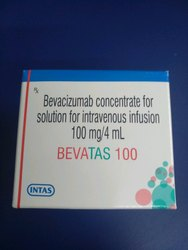BEVATAS 100 mg Injection