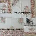 Hand Block Printed Cotton Reversible Dohar