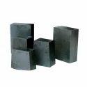 Black Magnesia Carbon Bricks