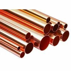 Copper Pipe L Type
