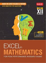 Excel in Mathematics for Peak Performance in Board Exams Class-12