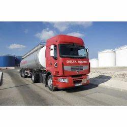 Petrochemical Transport Service