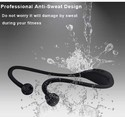 Ear Neckband Bluetooth Headphone With SD Card Slot