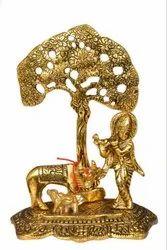 Krishna Cow Kalpavriksha
