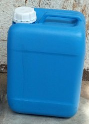 10 Liter HDPE Narrow Mouth Container
