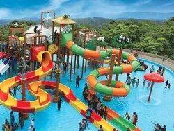 Water Park, Pan India