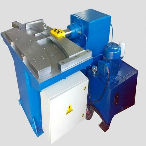 Rectangle Pipe Bending Machine