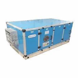 Standard Horizontal Floor Mounted Air Scrubber Unit