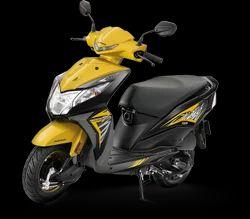 Honda Scooter, Honda Dio