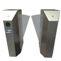 Electrical Retractable Flap Barrier