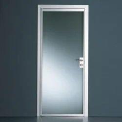 Aluminum Bathroom Door in Mumbai, Aluminium Bathroom Door ...