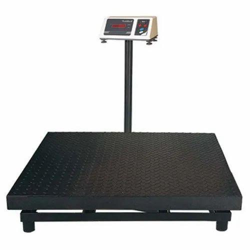 Heavy Duty Platform Weight Scale