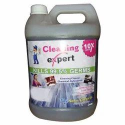 Cleaning Expert Black Phenyl, Packaging Type: Bottle