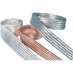 Flexible Copper Braids