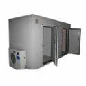 Freezer Room Rental Service