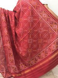 Exclusive Patola Dupatta