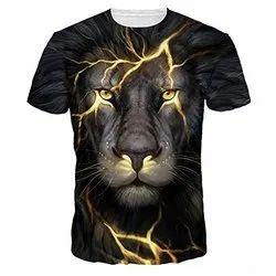 bc1f21e78eb6 3D T-Shirts - 3D Tee Shirt Latest Price