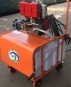 Surface High pressure Cleaning Washers