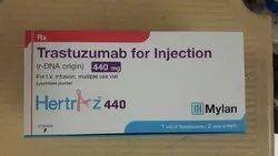 Trastuzumab Hertraz Lyophilized Powder Injection