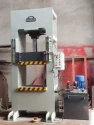 Hydrualic press deepdrow