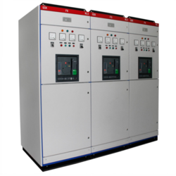 Stainless steel Drawout Control Panel, IP Rating: IP40, for Generator