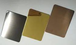 Stainless Steel Designer Sheets- 304