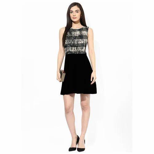 5789df9a3d2 Party Wear Short Dresses at Rs 329 /piece | Ladies Short Dress | ID ...