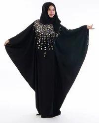 Designer Nida Abaya