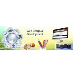 Website Development And Designing Services