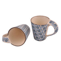 Style My Way Ceramic Office Mugs