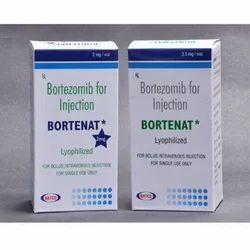 Bortenat (Bortezomib Injection)